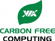 VIA_Carbon_Free_Computing_logo