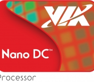 VIA Nano DC Processor - Logo