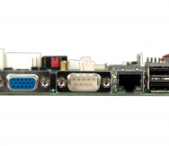 VIA_QSM_8Q90_Module_Carrier_Board_Rear_I0